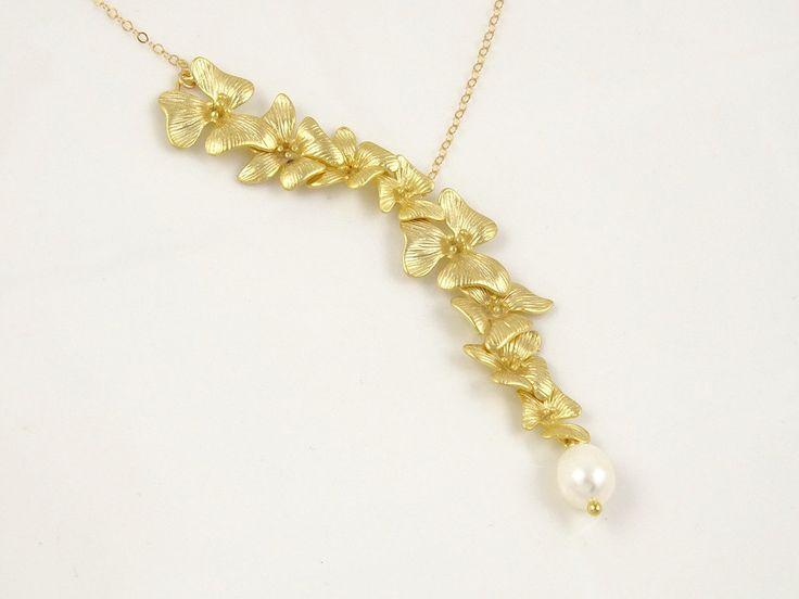 First Wedding Anniversary Gift Jewelry : 1st wedding anniversary gift anniversary gifts for wife lariat ...