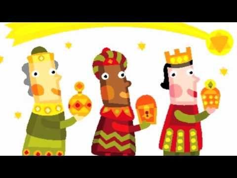 Nós Somos os Três Reis
