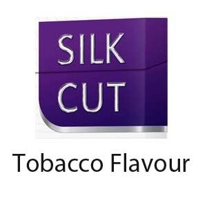 Just like the original Silk Cut this flavour provides a milder cigarette flavour for a very smooth tobacco vape