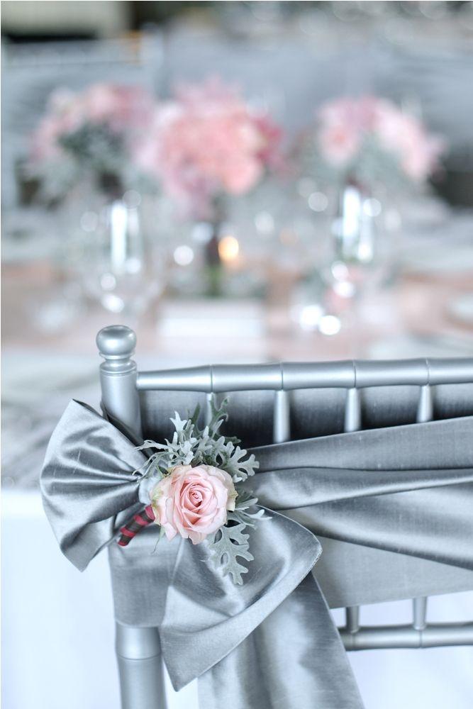 Tiffany chair with tafeta silk sash by Tirtha Bridal Uluwatu Bali