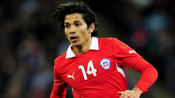 Sportvantgarde.com's blog. : Chile midfielder Matias Fernandez will miss next m...