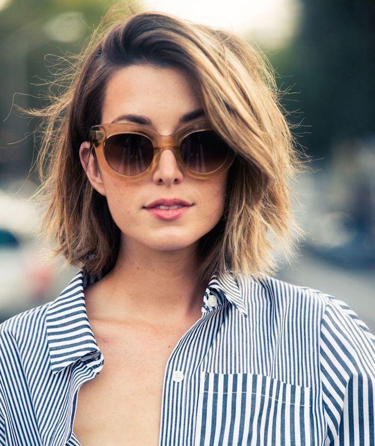 renk de fena değil, kısa saç modelleri bayan 2016 - Google'da Ara