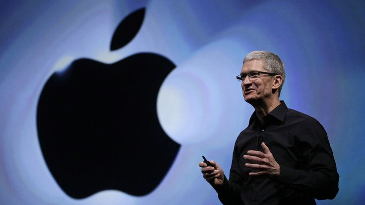 We all know Apple AAPL -0.94% is the most valuable company in the world. But for the first time, the company has not only the largest market cap, but also the largest sales, profits, and assets among the world's biggest technology companies.