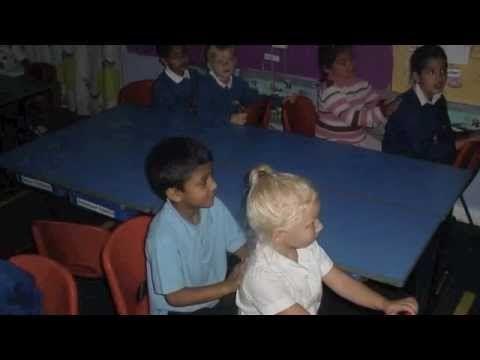 Peer Massage Slideshow: Jean Barlow's organization Child2Child teaches peer  massage in England. Peer massage