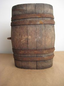 288 Best Barrels And Buckets Images On Pinterest Barrels