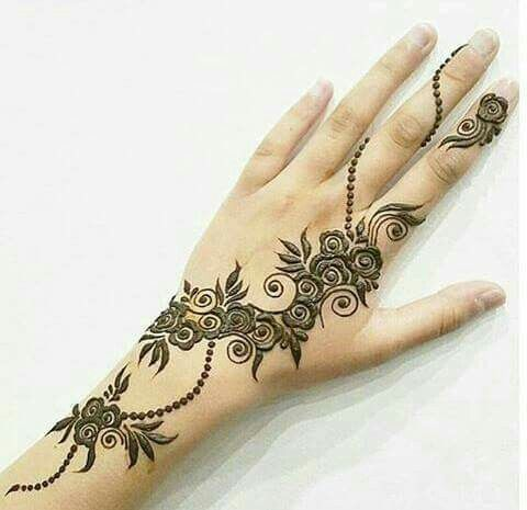51 best mehandi images on pinterest henna tattoos hennas and heena design mehandi designs henna art henna mehndi mehendi beautiful mehndi design henna patterns hennas stencil art thecheapjerseys Gallery