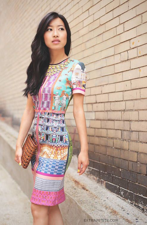 Funky Beauty Dresses