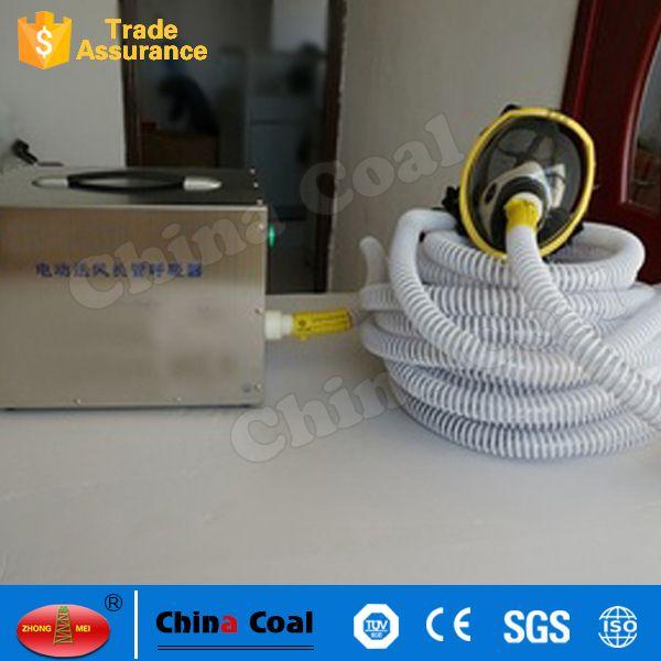 Long Tube HM-12 Full Face Mask Respirator