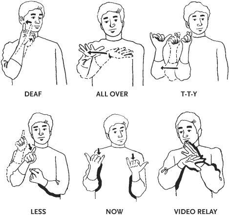 Should All Deaf Children Learn Sign Language? | Ethics ...