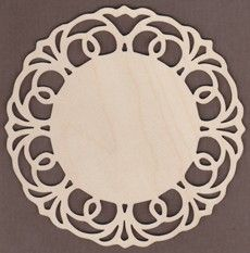filigree wood cutouts | Double click on above image to view full picture