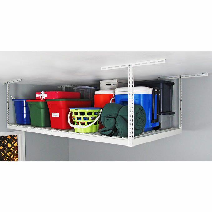 186 melhores imagens de organization garage no pinterest for Kit da garage stand alone