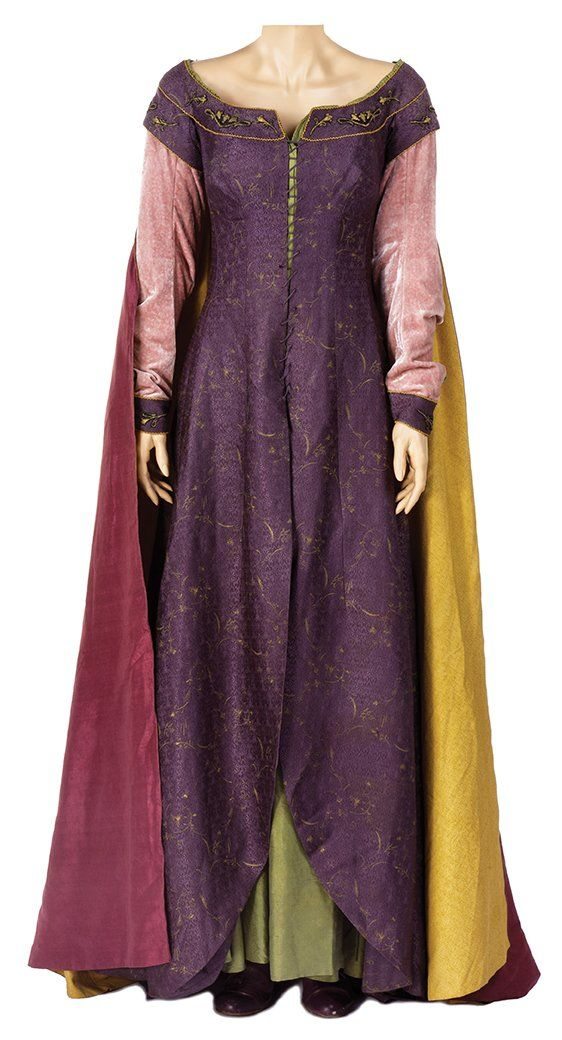 Lot:(4) adult royal costumes worn when rediscovering the, Lot Number:333, Starting Bid:$1500, Auctioneer:Profiles in History, Auction:(4) adult royal costumes worn when rediscovering the, Date:09:00 AM PT - Oct 20th, 2014