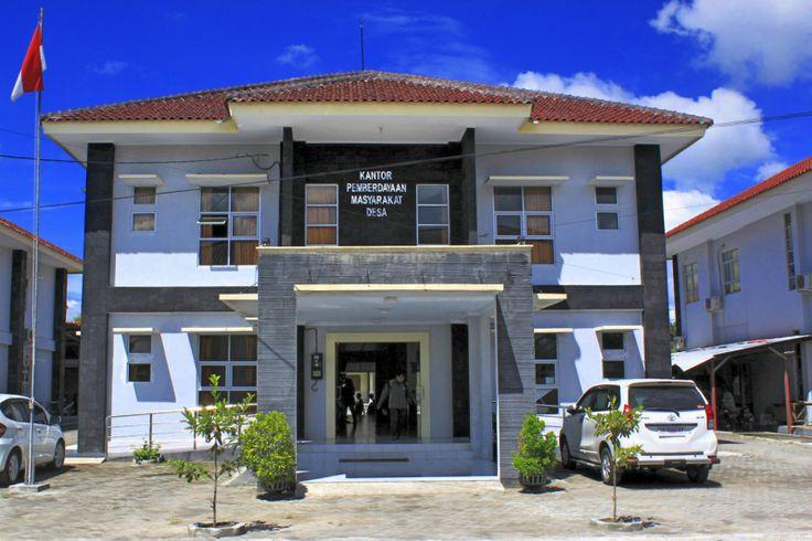 Kantor Pemberdayaan Masyarakat Desa Kabupaten Bantul (2014).