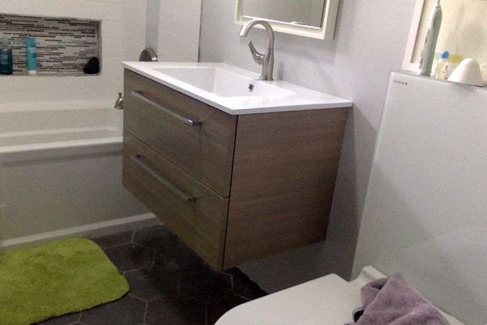 "Trish 30"" Bathroom Vanity"
