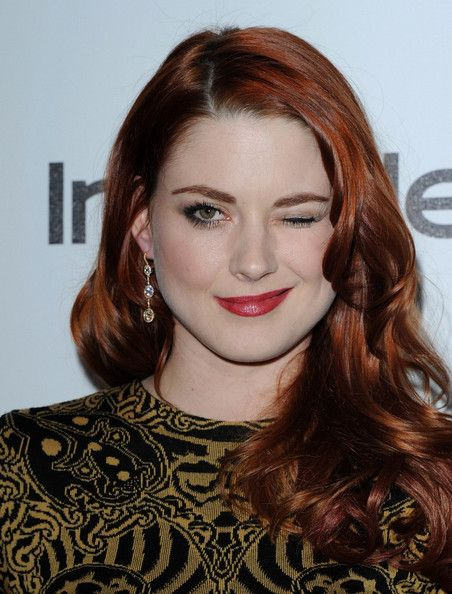 Alexandra Breckenridge Photos Photos - Forevermark & InStyle Celebrate Beauty & Brilliance.Beverly Hills Hotel, Beverly Hills, CA.January 10, 2012. - Forevermark & InStyle Golden Globe Event