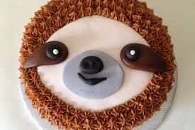 sloth cake - Google Search