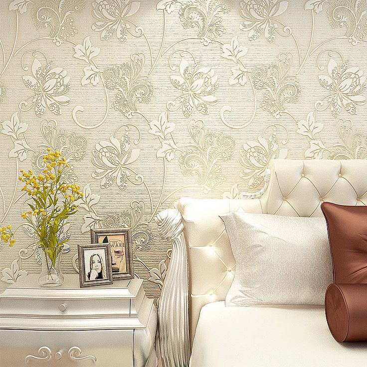 Cheap Wallpapers On Sale At Bargain Price Buy Quality Wallpaper Flower