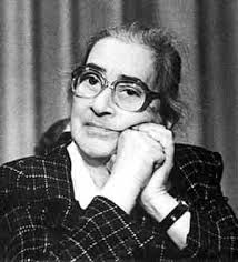 Elena Bonner - Soviet and Russian public figure, the human rights activist, dissident, writer. The second wife of academician Andrei Sakharov.