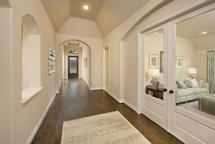 Model Home Designer Entrancing Decorating Inspiration