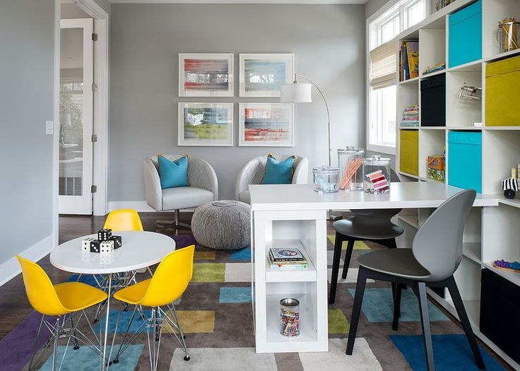 25 best Kids office ideas on Pinterest Family office Kids