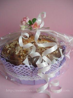 La Focaccia dolce di Pasqua