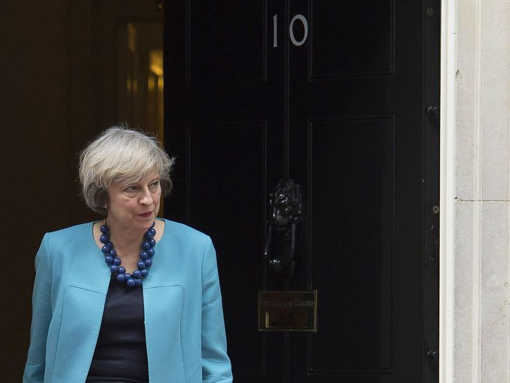 Brexit: Theresa May urged to act fast as new poll finds huge support for protecting EU migrants' rights #brexit #theresa #urged #finds…