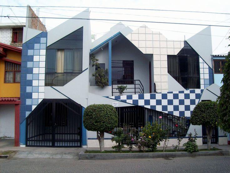 Vivienda en Chiclayo. Image © Fabio Rodríguez
