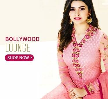 Want to Dress-up like your favorite Bollywood star? Check out our latest Bollywood collection.