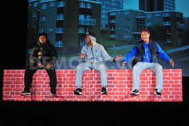 mandem on the wall - Google Search