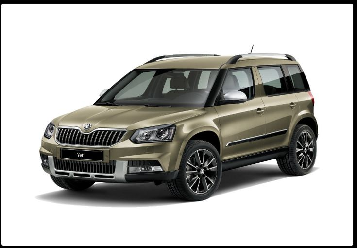 The Skoda Yeti 2018 offers outstanding style and technology both inside and out. See interior & exterior photos. Skoda Yeti 2018 New features complemented by a lower starting price and streamlined packages. The mid-size Skoda Yeti 2018 offers a complete lineup with a wide variety of finishes and features, two conventional engines.