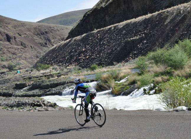 Official Maps from Oregon Parks and Recreation Download map and cue sheet GPS Sherar's Falls Scenic Bikeway GPS Route Description Sherar's Falls Scenic Bikeway traverses the strikingly scenic high desert canyon of northern CentralOregon,…