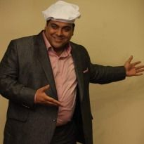 """Popular TV actor Ram Kapoor is looking forward to an exciting experience as the host of new reality show """"Welcome: Baazi Mehmaan Naawazi Ki"""", the Indian version of British reality show """"Come Dine With Me""""."""