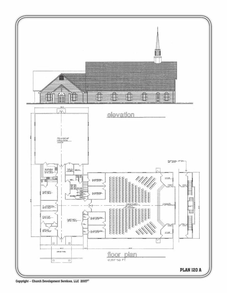 78+ Images About Church Building Plans On Pinterest | Coats