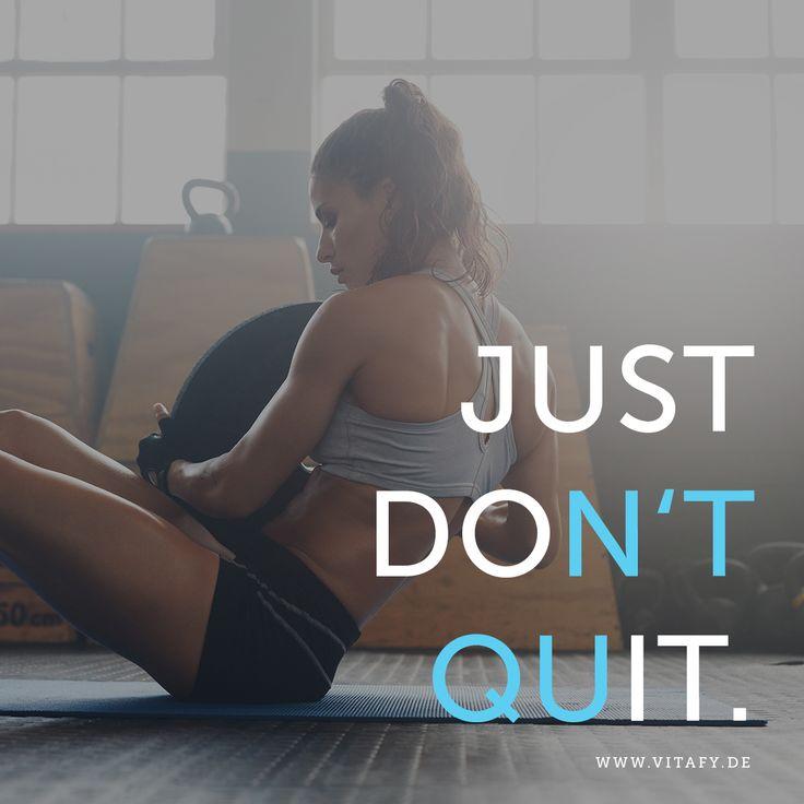 #motivation #fitness #inspiration #fitspo #justdoit