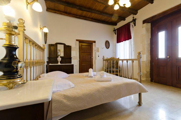 Δείτε αυτήν την υπέροχη καταχώρηση στην Airbnb: 8 persons Dream accommodation*2 Baths*Kitchen*WiFi - Διαμερίσματα προς ενοικίαση στην/στο Σκουλούφια