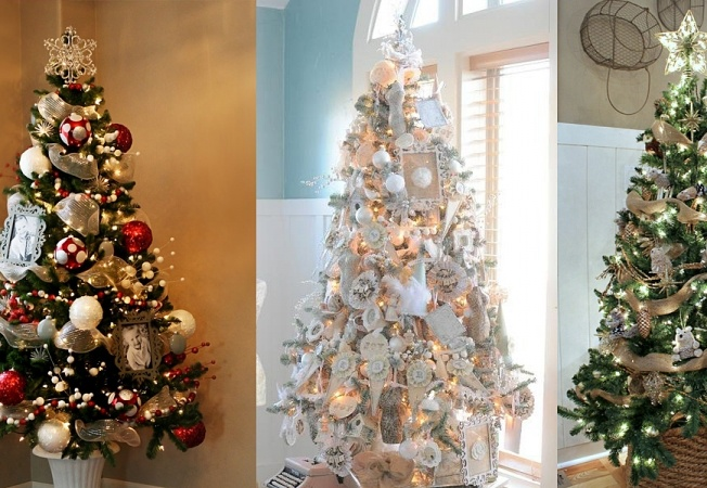 97 best the tree topper blog posts images on pinterest for Christmas trees at michaels craft store