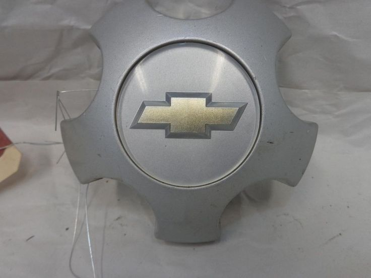 "Chevy Equinox Alloy Wheel Center Cap 17"" Rim 05 06 OEM 9595558 #Chevrolet"
