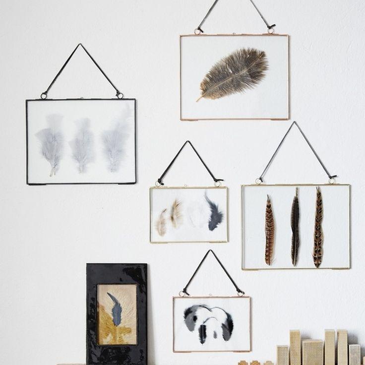 Cadre Photo En Verre on Pinterest  Murs à ossature photo, Cadres ...