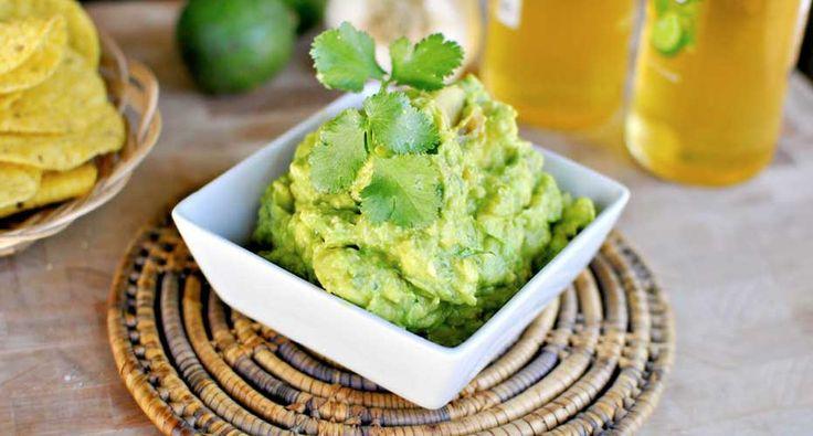 Guacamole recept maken: gezond én lekker! | Fitgirl