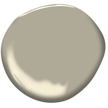 Sandy Hook Gray HC-108 | Benjamin Moore