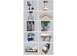 Boiler Pipe Line Accessories