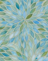 These Ann Sacks tiles are gorgeous!