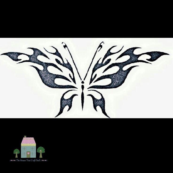 Best 25+ Butterfly stencil ideas on Pinterest Butterfly outline - butterfly template