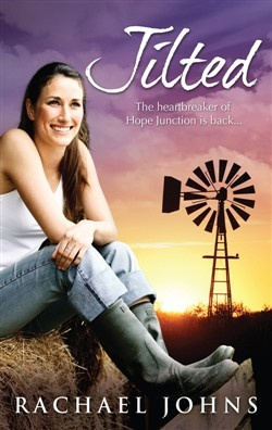 Jilted by Rachael Johns. Love, love, LOVE this book!! Typical country romance story :)