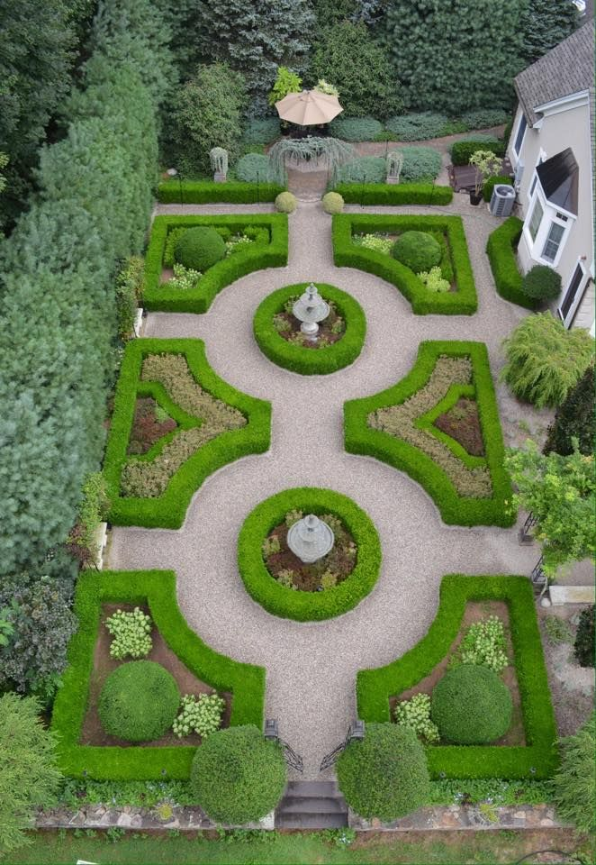 655 best Garden Architect By François J. Interiors images on ... Areial Views Garden Designs Labyrinth on