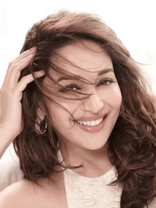 Madhuri Dixit, My all time favorite!! No one compares to her