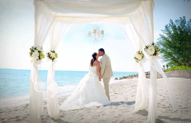 Beach Wedding Arch Ideas: 1000+ Ideas About Beach Wedding Arches On Pinterest