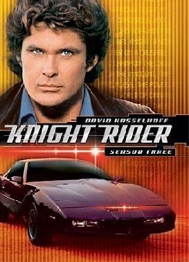 Knight Rider (1982-1986)