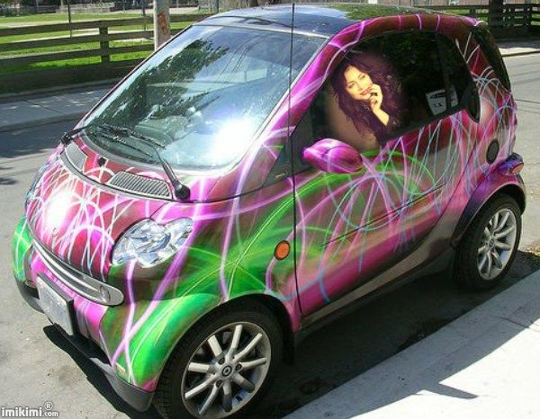 926 Best Smart Car Big Love Images On Pinterest Smart