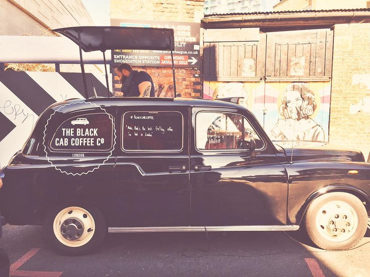 If @Uber completely takes over; black cabs can pivot and destroy @Starbucks!! #geniusIdea @BlackCab_Coffee